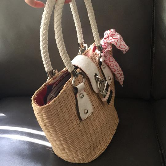 Guess Tote in Natural Image 1