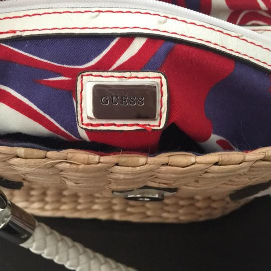 Guess Tote in Natural Image 5
