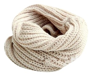 Unknown Knit Infinity Scarf Free Shipping
