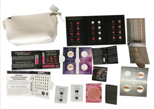 Sephora New Set of luxury deluxe samples