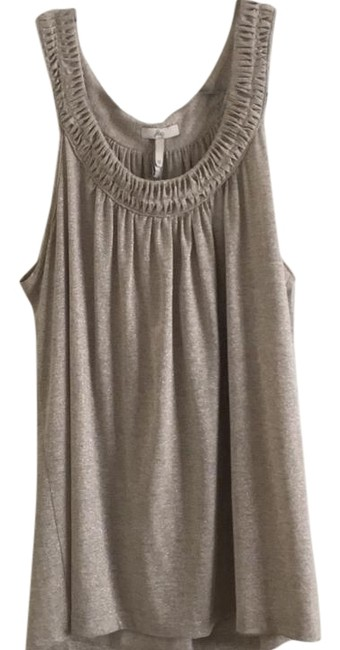 Preload https://img-static.tradesy.com/item/18232969/joie-gold-night-out-top-size-8-m-0-1-650-650.jpg