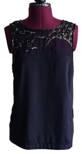 Willow & Clay Top Navy