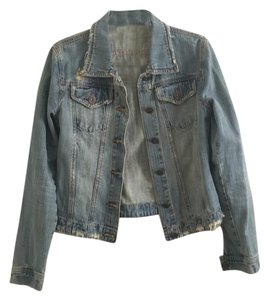 Pepper jeans Denim Womens Jean Jacket