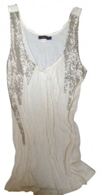 Lux Top White