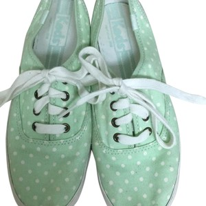 Keds Mint green Athletic