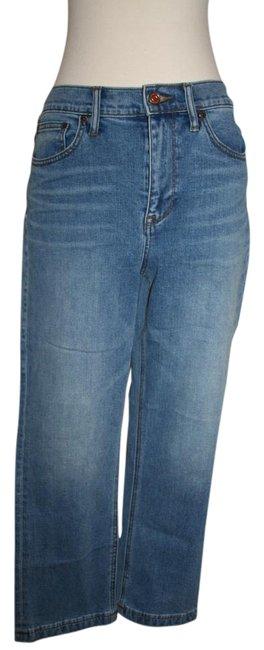 J.Crew Capri/Cropped Denim Image 0