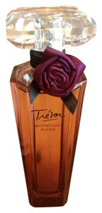Tresor perfume Tresor Midnight Rose Lancome Paris