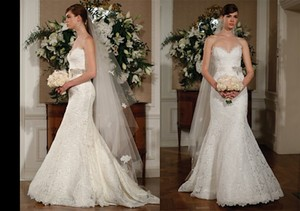 Romona Keveza L367 Legends Wedding Dress Wedding Dress