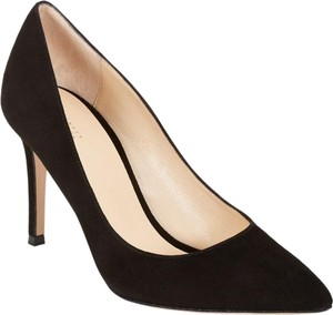 Barneys New York Nataly Black Pumps