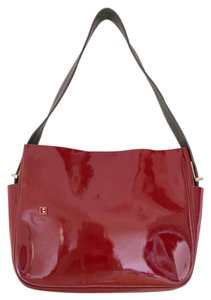 Bally Vintage Leather Shoulder Bag