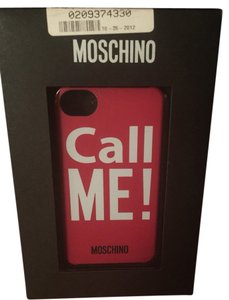 Moschino IPhone 4 Case
