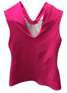 Lululemon Womens Top Pink