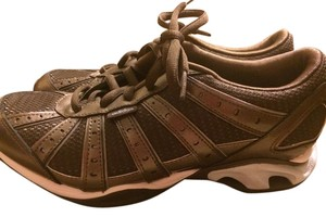 adidas Brown Athletic