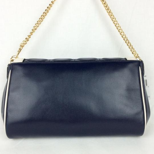 Coach Quilted Leather Small F37723 Flapfront Shoulder Bag Image 3