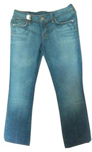 Citizens of Humanity Low waist boot cut. Kelly stretch #001