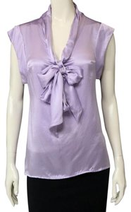 Tracy Reese Top purple