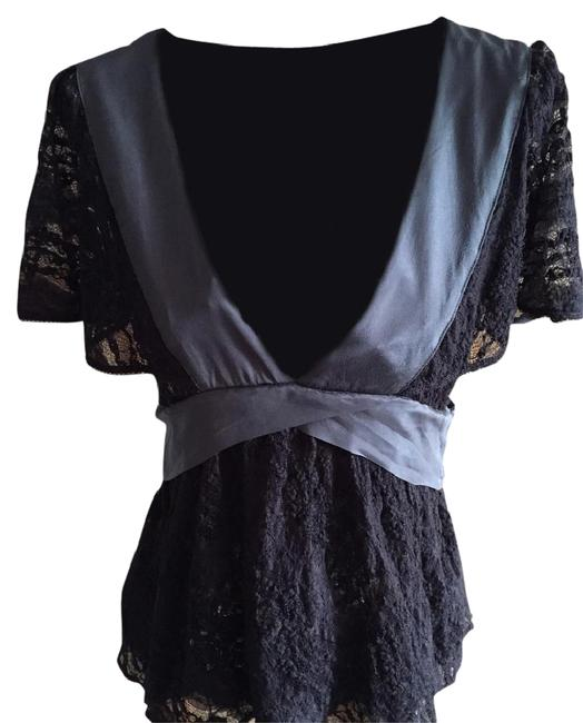 Preload https://img-static.tradesy.com/item/1824163/anthropologie-brown-night-out-top-size-8-m-0-1-650-650.jpg