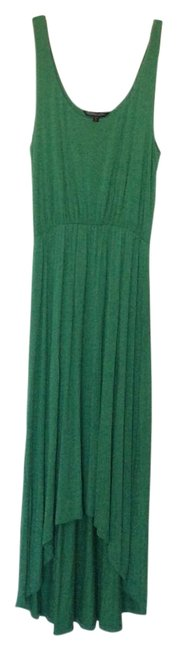 Kelly green Maxi Dress by FELICITY & COCO Image 2