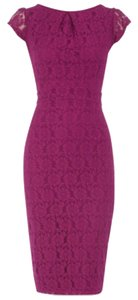Dorothy Perkins Pencil Lace Dress