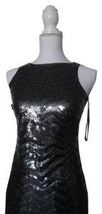 Ralph Lauren Metallic Sequin Dress