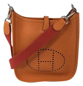 Hermès Hermes Cross Body Bag