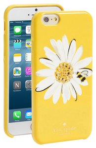 Kate Spade kate spade new york 'jeweled daisy' IPhone 6/6s plus Case