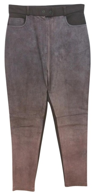 Preload https://img-static.tradesy.com/item/18252649/suede-front-paneling-stretchy-back-paneling-skinny-size-2-xs-26-0-1-650-650.jpg