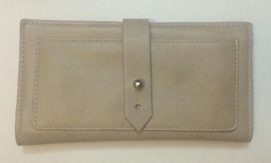 Forever 21 Nude Wallet