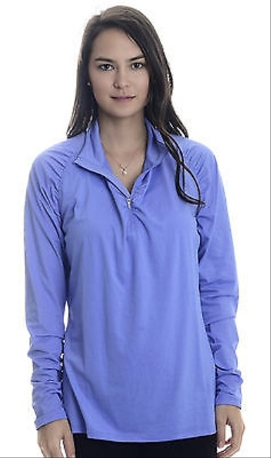 Preload https://img-static.tradesy.com/item/18253312/purple-shirts-and-activewear-top-size-14-l-0-0-650-650.jpg
