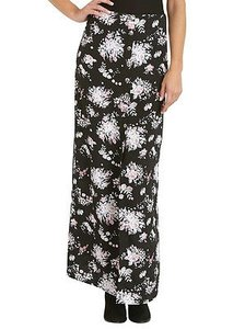 Other Maxi Skirt Multi-Color