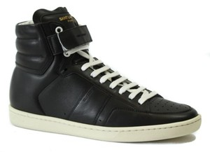 Saint Laurent Ysl 345810 Black Athletic