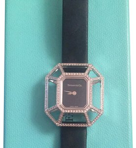 Tiffany & Co. Tiffany Paloma's Puzzle Watch