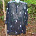 Other Embroidered Shirts India Coverup Sweater Image 5