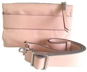 Banana Republic Convertible Waist Rose Valentine Cross Body Bag