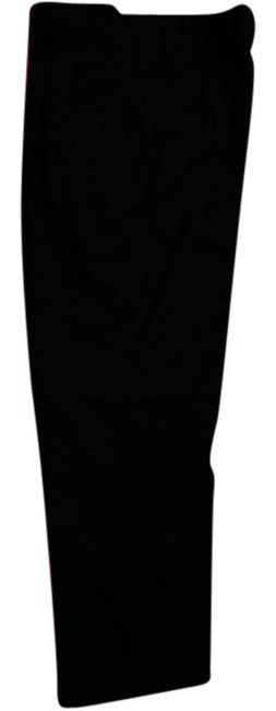 Cherokee Boy's Boy Dress Classic Pockets Front Pockets Pocket Machine Washable Dress Size 10 10 Straight Pants Black