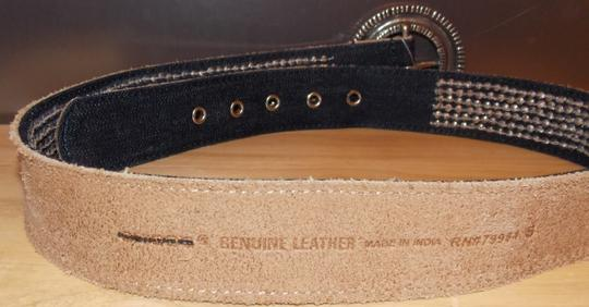 Chico's Leather Chico's Belt. S