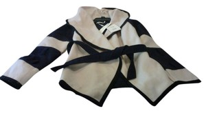 Other black and tan Jacket