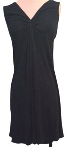 L.A.M.B. short dress Blue Swing on Tradesy