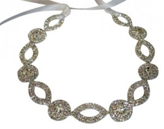 Preload https://item1.tradesy.com/images/ivory-band-with-crystal-bridal-headband-hair-accessory-182635-0-0.jpg?width=440&height=440