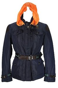 Piero Guidi Womens blue Jacket