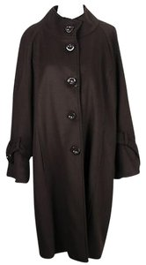 Elena Mirò Womens Jacket Virgin Wool Coat