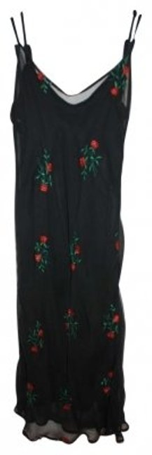 Preload https://item2.tradesy.com/images/betsey-johnson-black-with-red-flowers-slip-two-piece-vintage-mid-length-cocktail-dress-size-6-s-182701-0-0.jpg?width=400&height=650