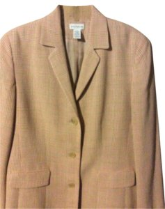 Ann Taylor multi colored Blazer