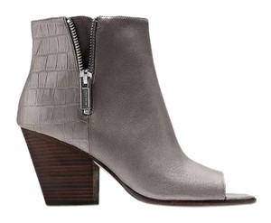 Cole Haan Driftwood grey Boots