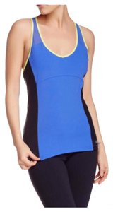 Alo ALO YOGA Workout Tank Top Long Sports Bra