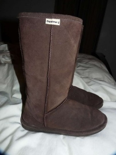 Bearpaw Emma Chocolate Boots
