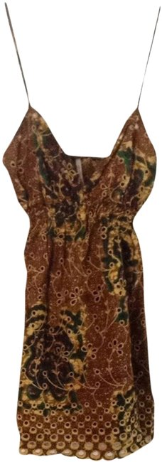 Preload https://item5.tradesy.com/images/cynthia-steffe-multicolor-tank-topcami-size-8-m-1827789-0-0.jpg?width=400&height=650