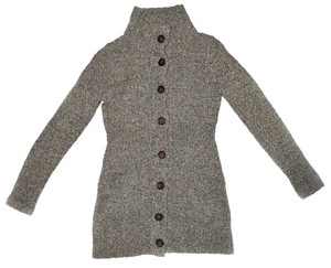 Merona Cardigan Cozy Warm Shirt Sweater