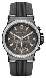 Michael Kors Michael Kors Women's Gray Chronograph Watch MK8426