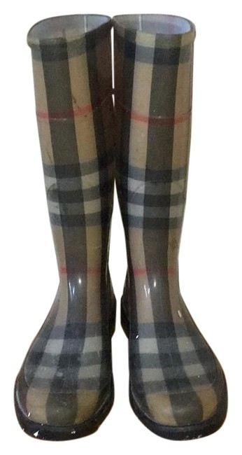 Item - Rainboot Boots/Booties Size US 8 Wide (C, D)